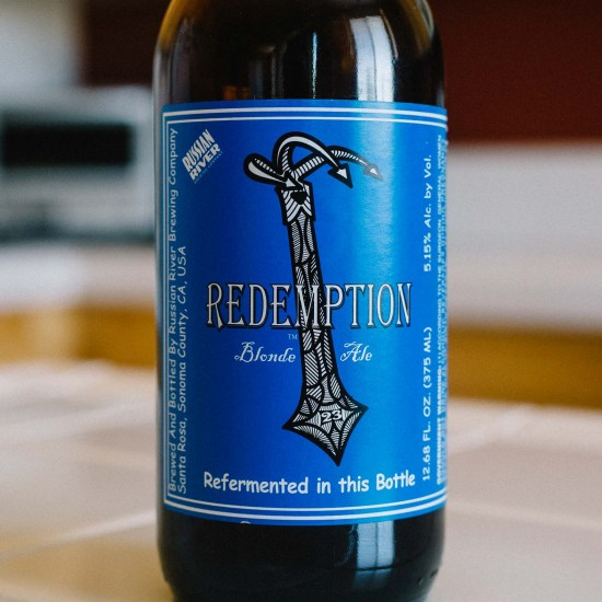 Russian River - Redemption