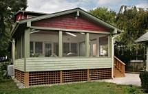 Washington Dc Custom Garage & Porch Remodeling Designers