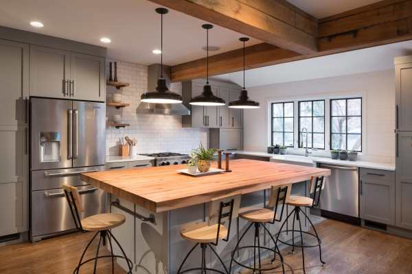 Four Brothers Design Build Washington Dc Home Remodeling