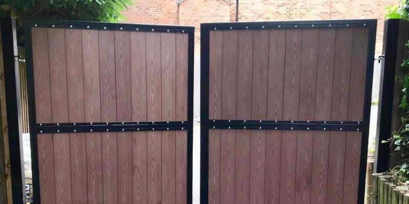 gate mechanical security