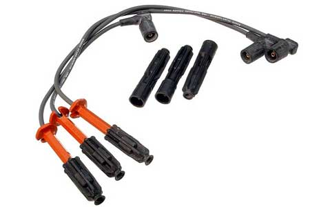 Mercedes G320 Ignition Wires Kit.