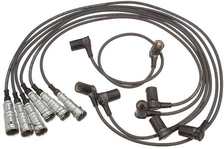 Mercedes W460 280GE Ignition Wires Kit.