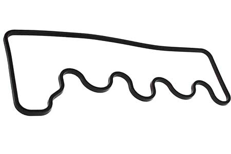 Mercedes W460 240GD Valve Cover Gasket.