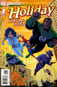 DCU Holiday Special (2010)