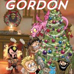 Flash Gordon Holiday Special (2014) (Cover B)