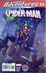 Marvel Adventures Spider-Man (2005) 46