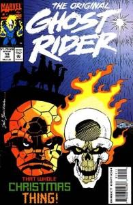 Original Ghost Rider 19