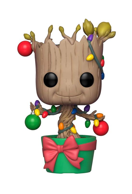 Holiday Groot