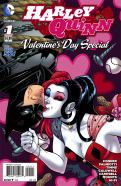 Harley Quinn Valentine's Day Special 1