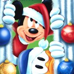 Mickey and Donald Christmas Parade (2016) 2