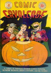 Comic Cavalcade (1942) 12
