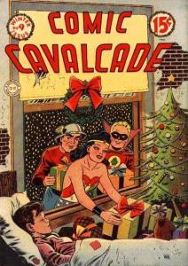 Comic Cavalcade (1942) 9