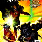 Justice Society of America (2007) 50