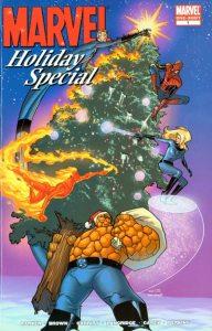 Marvel Holiday Special (2005)