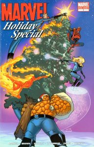 Marvel Holiday Special (2005)