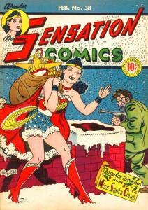 Sensation Comics (1942) 38