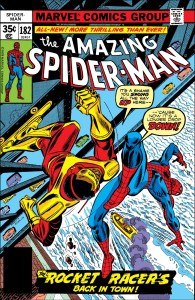 Amazing Spider-Man (1963) 182