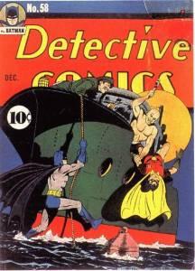 Detective Comics (1937) 58