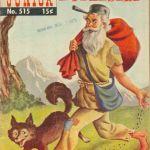 Classics Illustrated Junior (1953) 515