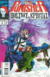 Punisher Holiday Special (1993) 3