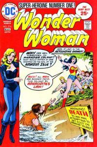 Wonder Woman (1942) 216