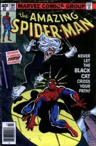 Amazing Spider-Man (1963) 194