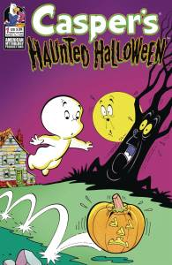 Casper's Haunted Halloween (2019) 1