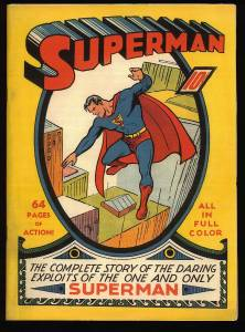 Superman (1939) 1