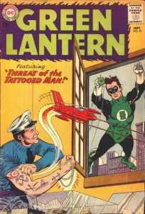 Green Lantern (1960) 23