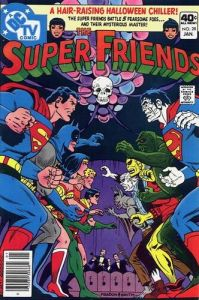 Super Friends (1976) 28