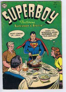 Superboy (1949) 36