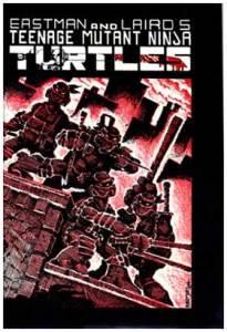 Teenage Mutant Ninja Turtles (1984) 1