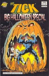 The Tick Big Halloween Special 2000