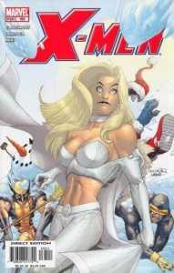 X-Men (1991) 165