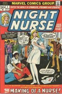 Night Nurse (1972) 1