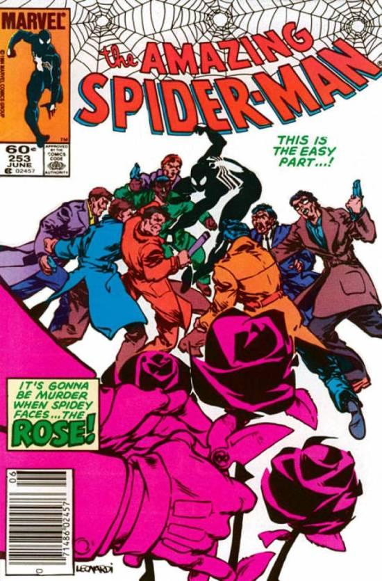 Amazing Spider-Man (1963) 253