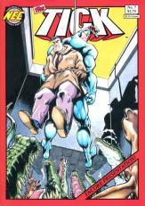 Tick (1988) 7 second printing