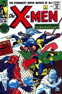 The X-Men (1963) 1