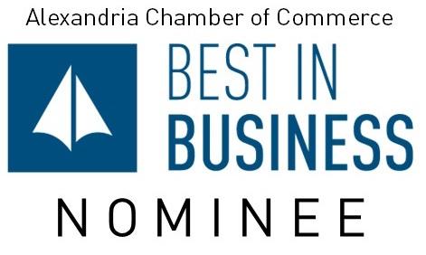 Best in Business Nominee