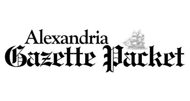 Alexandria Gazette Packet