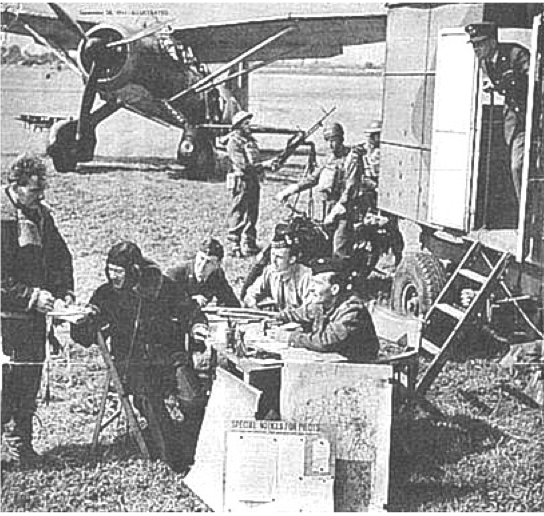 IV Sqn 1940