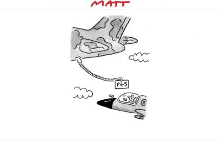 Matt - 31 August 2011