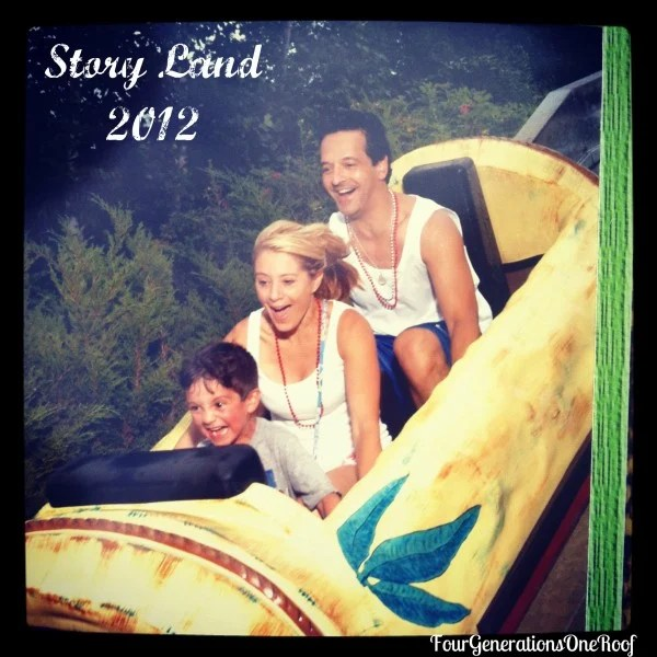 storyland glen nh