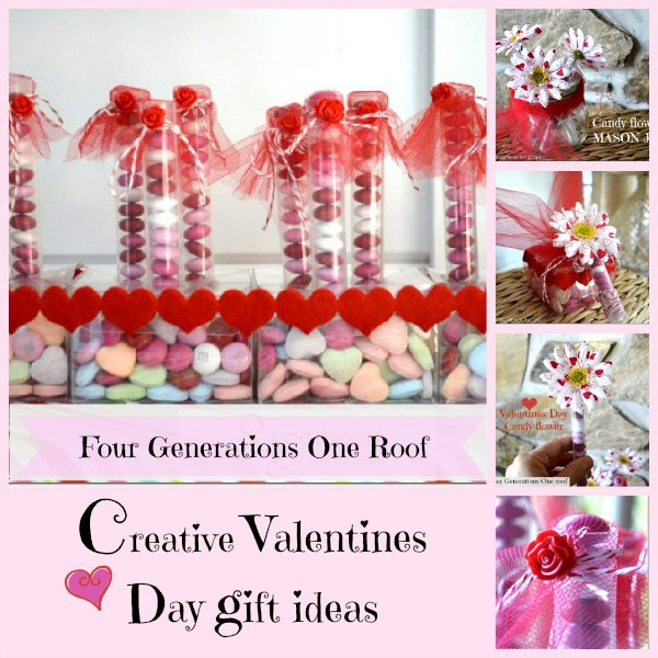 creative valentines day gifts for kids