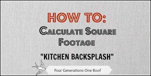 Square Footage Calculator For Flooring