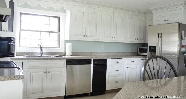 how to tile a backsplash kitchen