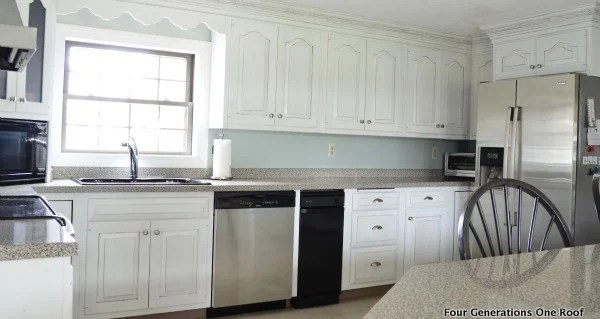 how to tile a backsplash kitchen