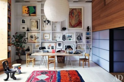 wall galleries that wow