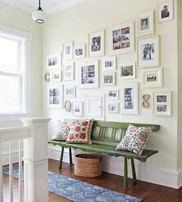 wall gallery 8