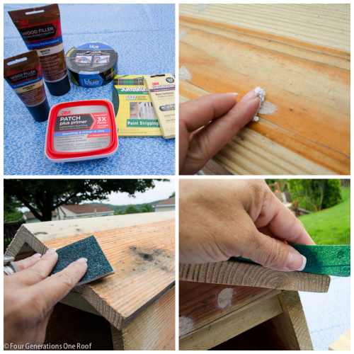 how to make a mailbox